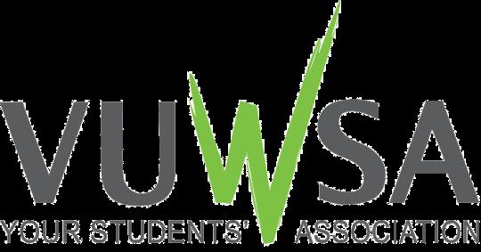 VUWSA logo
